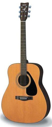 Yamaha F310 Akustikgitarre, Anfänger-Set