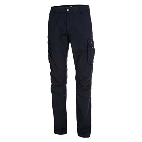 Utility Diadora - Pantalone da lavoro WIN II ISO 13688:2013 per uomo IT L