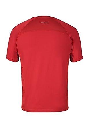 Jeff Green Herren Funktionsshirt Rivara - Ideal als Freizeit und Sport T-Shirt