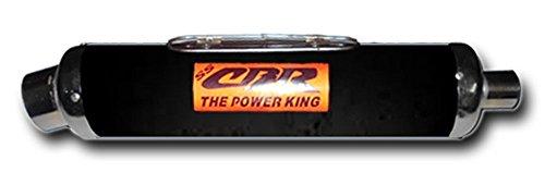 delhitraderss silencer cbr (black) high performance exhaust silencer for honda cbr DELHITRADERSS SILENCER CBR (BLACK) HIGH PERFORMANCE Exhaust SILENCER FOR HONDA CBR 316qoC6krCL