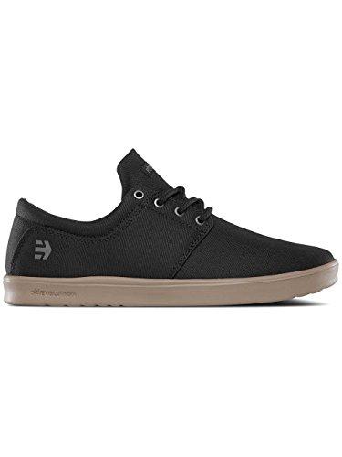 Etnies Barrage SC Shoes Black/Gum