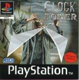 Clock Tower Deutsche Version PS1
