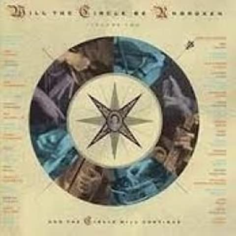 Nitty Gritty Dirt Band , - Will The Circle Be Unbroken Volume II - MCA Records - MCFD 9001