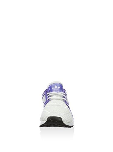 adidas Originals - Racer Lite, Sneakers, unisex bianco(ftwr white/lgh solid grey)