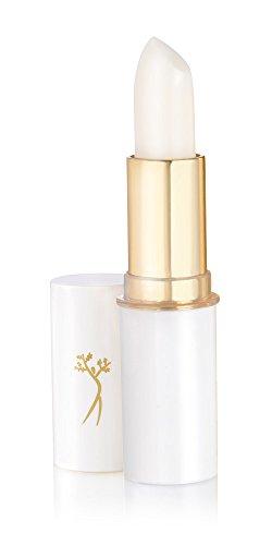Mediterranea Action Lipstick, Trattamento Labbra Idratante con Acido Ialuronico, 4.5 ml