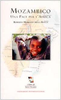 Mozambico. Una pace per l'Africa