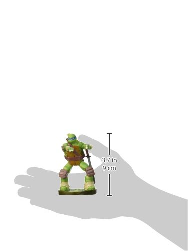 Image of Teenage Mutaty Ninja Turtles Leonardo Aquarium Ornament