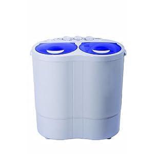 Waschmaschine - Spülleistung - INTERINNOV©