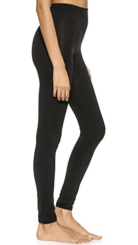 Wolford Damen Velvet Sensation Leggings black XS (Wolford Leggings)