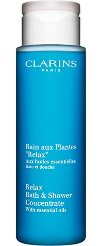 CLARINS Relax bath and shower concentrate 200ml