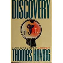 Discovery by Thomas Hoving (1989-09-08)