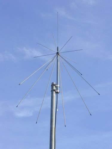 Sigma se-1300Discone-Scanner Basisstation Antenne/Antenne Scanner Antenne