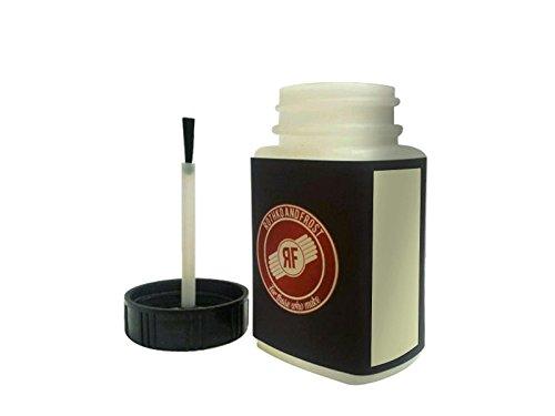 R&F Zellulose Farbe - Creme (Vintage) (60 ml mit Korrekturpinsel) - Farbe Creme-kit