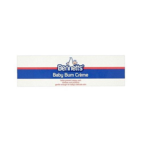 Bennetts Bambino Bum Creme 75Ml - Confezione da 4