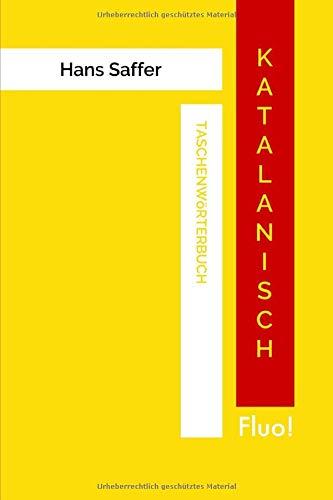 Taschenwörterbuch Katalanisch