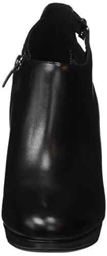 Clarks Kendra Spice, Bottes Classiques Femme Noir (Black)
