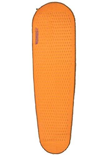 Robens Air Impact 3.8 cm Isomatte, Orange, One Size