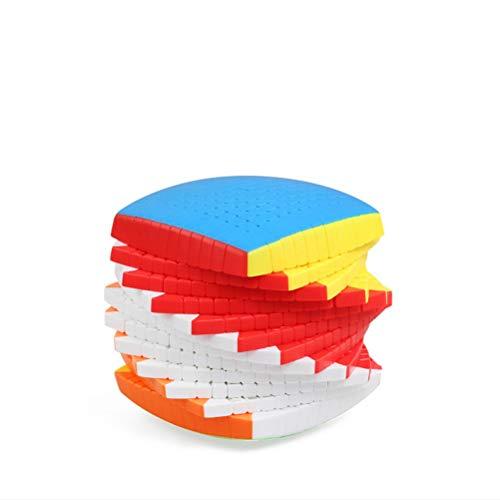 LEEEC Cubo De Velocidad Shengshou 12X12