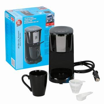 All Ride CAFETERA CAMION 24V 250W 1 Taza