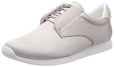 Vagabond Damen Kasai 2.0 Sneaker, Grau (Ash Grey), 38 EU