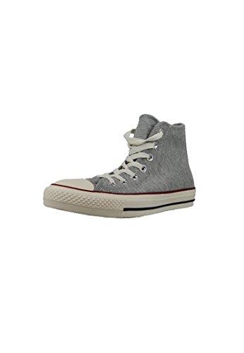 Converse 150583c, Baskets Hautes Mixte Adulte, Gris