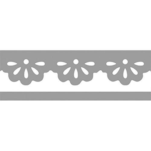 ^ RAYHER HOBBY 89817000, Fustella per Bordure,Margherita, per Cartoncino fino a 200 g/m² confronta il prezzo