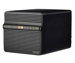 Synology Disk Station DS 411 4x 3000GB (411 Ds)