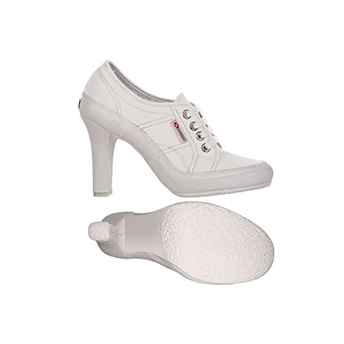 Chaussures Dame - 2065-cotw white
