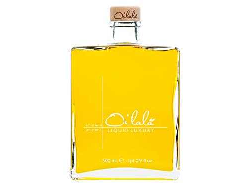 Olio Extra Vergine Di Oliva - Liquid Luxury Style - 500 mL