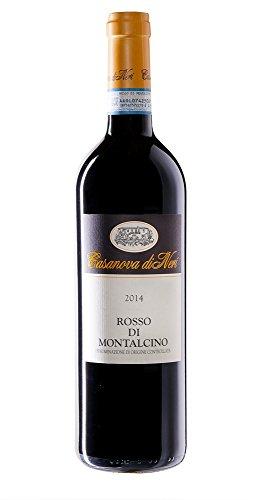 Rosso di Montalcino DOC Rosso di Montalcino 2015 Casanova Di Neri Rosso Toscana 14,0%