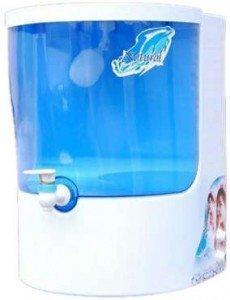 Peony Aquafresh Dolphin 10 Ltr Ro Water Purifier