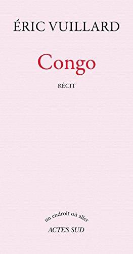 [PDF] Téléchargement gratuit Livres Congo (Un endroit où aller) (French Edition)
