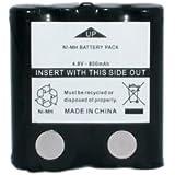 Comtech CM - 15BT 800mAh Batería Recargable Pack para Motorola Walkie Talkie Radios De Dos Vías