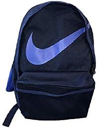 8382465b4a0f Nike Backpack   Pencil Case Blue Sports Gym School Bag Rucksack 22 Liters
