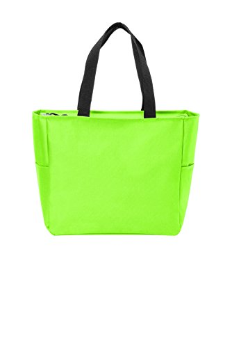 Port Authority , Damen Tote-Tasche Neon Green