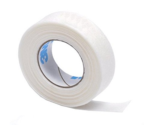 NO:1 Wimpern Lash Extension Versorgung Micropore Papier medizinisches Klebeband Clipper Tool...
