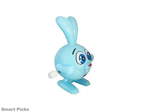 Smart Picks Smart Picks jumping rabbit_Blue