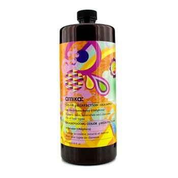 Amika - Color Pherfection Shampoo (For All Hair Types) 1000Ml/33.8Oz - Soins Des...