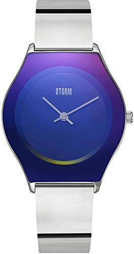 Storm London MINI ACTIVON V2 LAZER BLUE 47438/LB Orologio da polso donna
