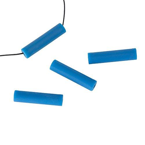 """Chewigem """"Chubes""""Sensorisches Kau-Produkt, Beiß-Halskette"""