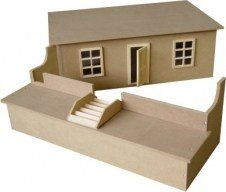 112-scale-ready-to-assemble-unpainted-basement-for-dolls-houses-dh505