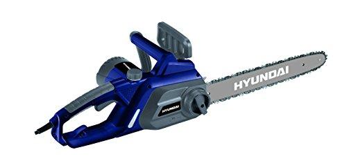 Hyundai HTRE2240 Tronçonneuse électrique 2200 W