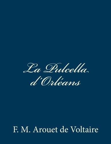 La Pulcella D'orlans