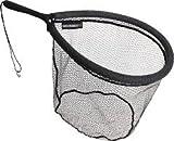 Savage Gear Finezze Rubber Mesh Net (40x50x50cm) (50802) by Savage Gear