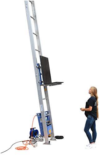 Funkfernsteuerung LIFT PILOT für GEDA Lift Comfort- und FixLift