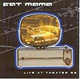 Live at Theater 99 (UK Import)