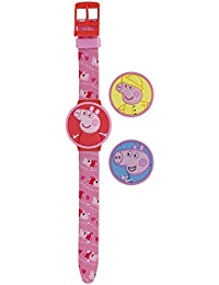Peppa Pig Children's Watch PEP123