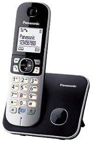 Panasonic KX-TG6811 Panasonic KX-TG6811 Cordless Telephone - (Pack of1)