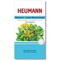 Heumann Blasen- und Nierentee 2er Sparset (2x 60 g) Solubitrat uro Teeaufgusspulver preisvergleich bei billige-tabletten.eu