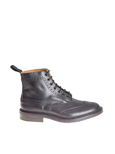 Stivaletto Tricker's Stow Dainite Blk Nero